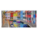 Burano Beach Towel