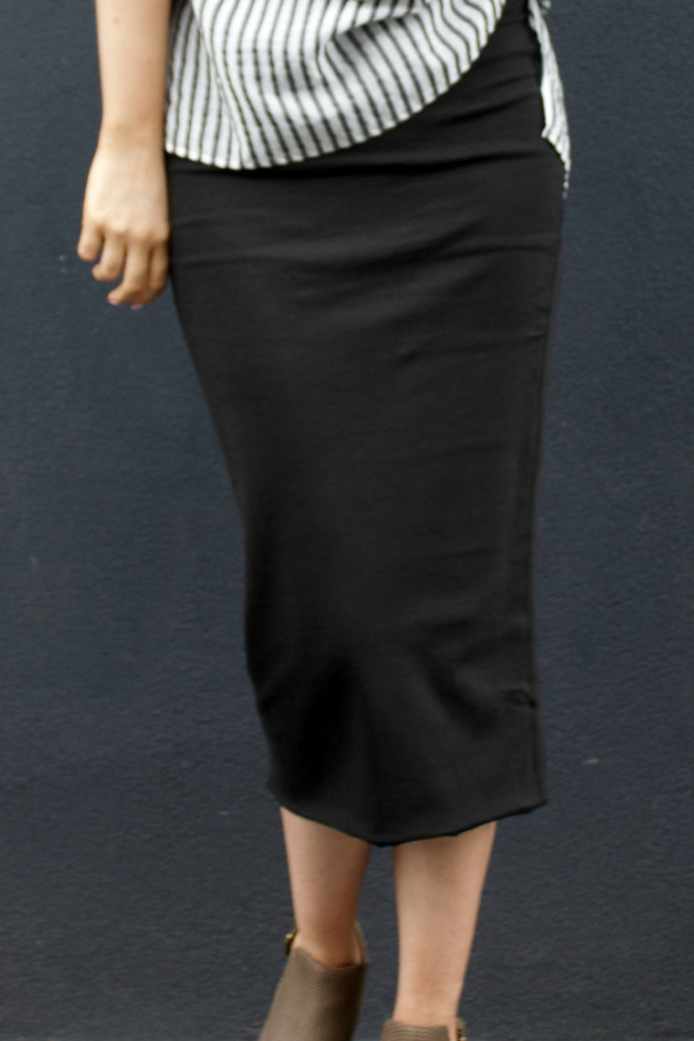 Long Skirt - indosso