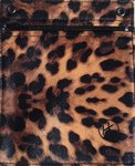 Hip Klip - XL Leopard