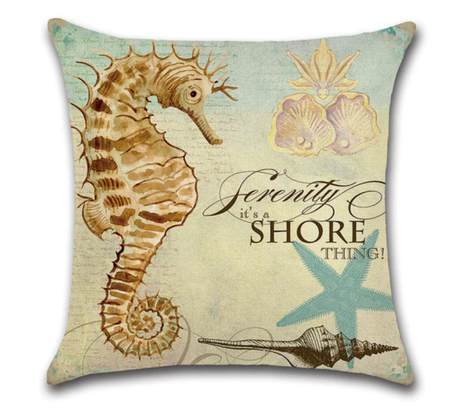 Pillow Covers - Serenity