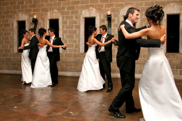 Wedding Dance Classes - Not Available Now