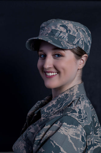ABU Patrol Cap (Silk Lined) - Keep Your Hair Headgear, LLC