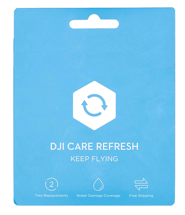 How to add DJI Care Refresh after the 48 hour activation