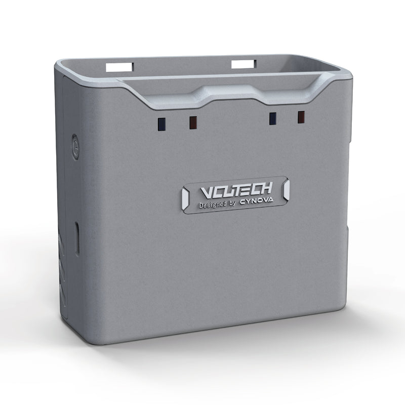 VCUTECH Mini 2 Battery Charging Hub for DJI Mini 2, Mavic Mini