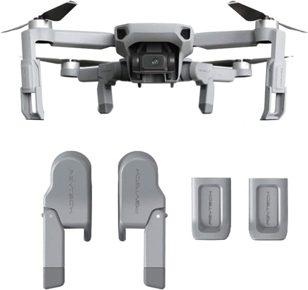PGYTECH Landing Gear Extensions Legs Compatible with DJI Mavic Mini Accessories