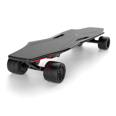 StarkBoard - The Remoteless Electric Board