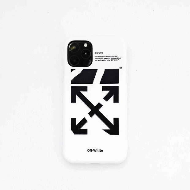 OW Inspired IPhone Case - 3D Kicks Tech