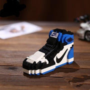 "Air Jordan1 ""Fragment"" Sneaker LEGO - 3D Kicks Tech"