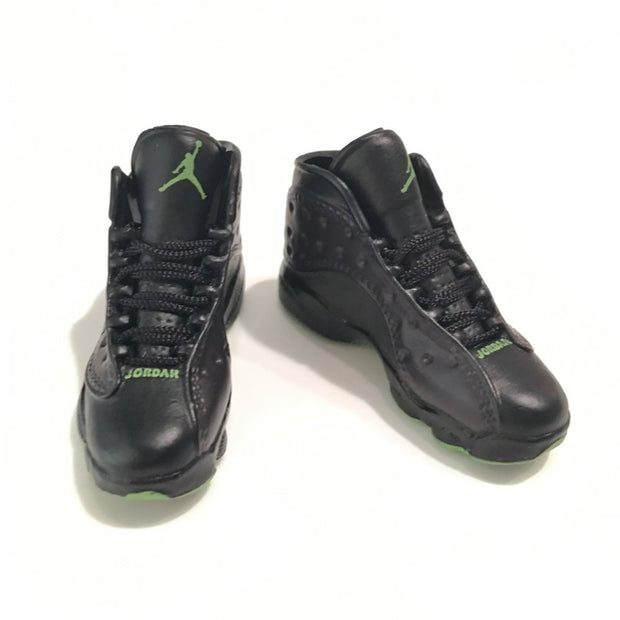 AJ13 Altitude 3D Keychain - 3D Kicks Tech