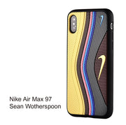 Air Max 97 S/W 3D Sneaker iPhone Case