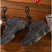 "YZY 500 ""Utility Black"" Sneaker Bag Charm - 3D Kicks Tech"