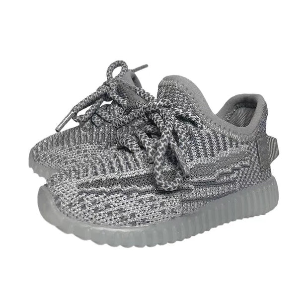 Yeezy 350 V2 Static Sneaker Bag Charm - 3D Kicks Tech