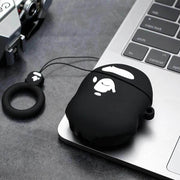 Bape Affect AirPods Silicon Case - 3D Kicks Tech