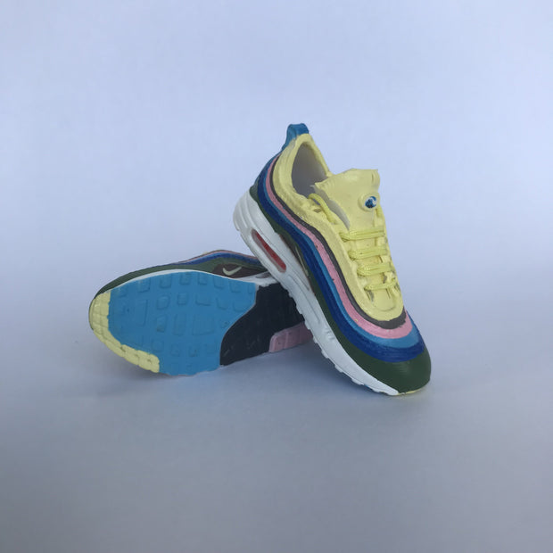 Air Max 1/97 Sean Wotherspoon 3D Keychain