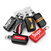 Hypebeast Key Fob Holder - 3D Kicks Tech