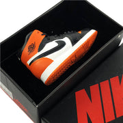Air Jordan 1 Shattered Backboard 3D Keychain - 3D Kicks Tech