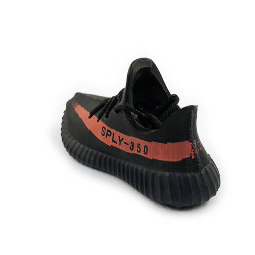 YZY Boost 350 V2 Red Stripe 3D Keychain - 3D Kicks Tech