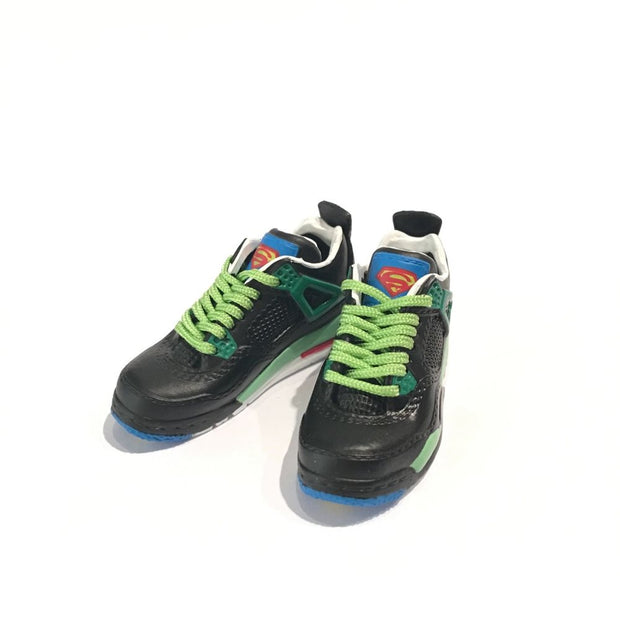 Air Jordan 4 Doernbecher 3D Keychain - 3D Kicks Tech