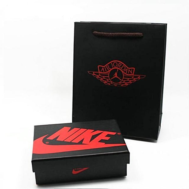 Mini Shoe Box and Bag - 3D Kicks Tech