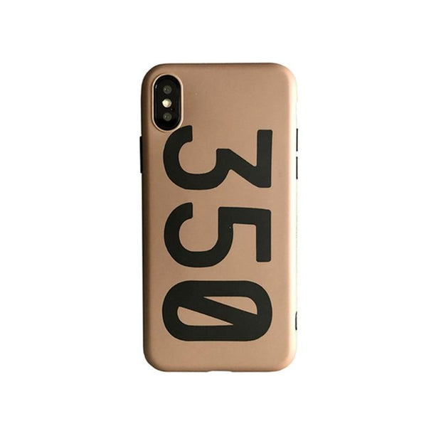 YZY Boost 350 iPhone Case - 3D Kicks Tech