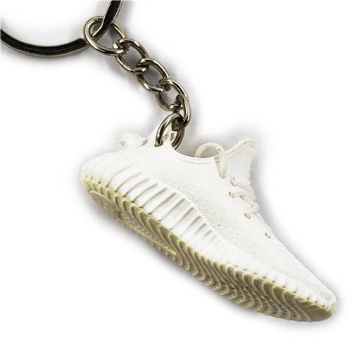 YZY Boost 350 V2 Supreme 3D Keychain - 3D Kicks Tech