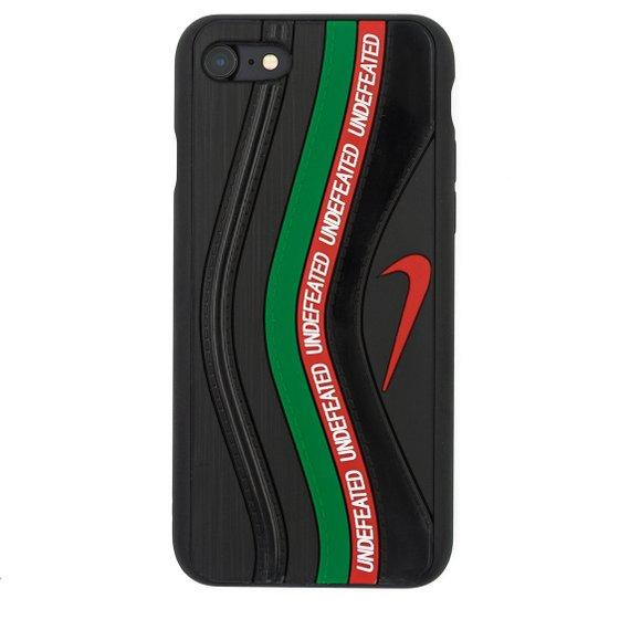 Air Max 97 UNDFTD 3D Sneaker iPhone Case