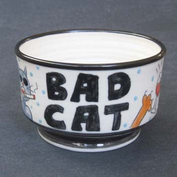 Bad Cat Bowl