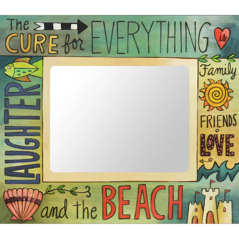 Picture Frame-La Playa