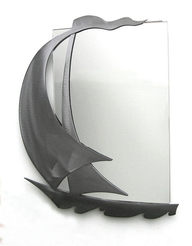 Sailboat Mirror