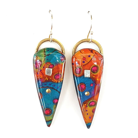 Quist Earrings