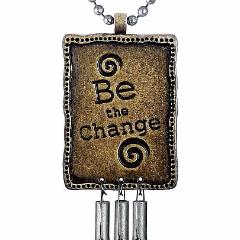 Car Chime-Be the Change | Jacob's Musical Chimes | Random Acts of Art | Naples Florida