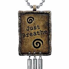 Car Chime-Just Breathe | Jacob's Musical Chimes | Random Acts of Art | Naples Florida