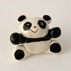 Little Guy-Panda