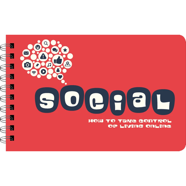 Social - Living on Line Book