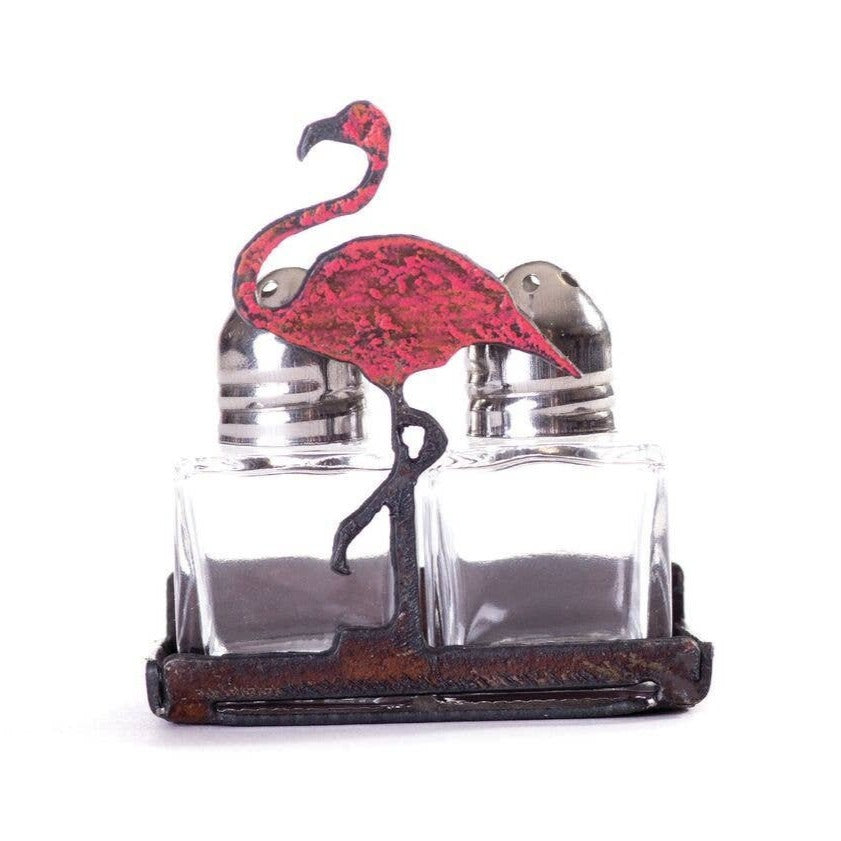 Salt & Pepper Set-Flamingo