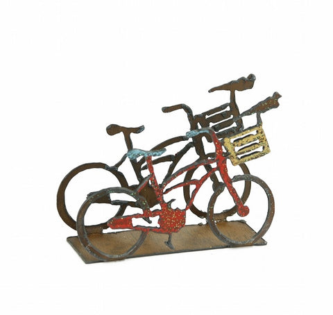 Napkin Holder-Bike