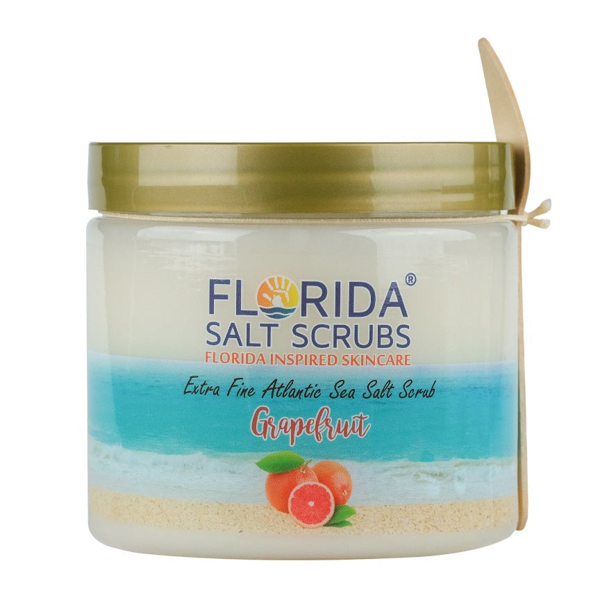 Florida Salt Scrub-Grapefruit