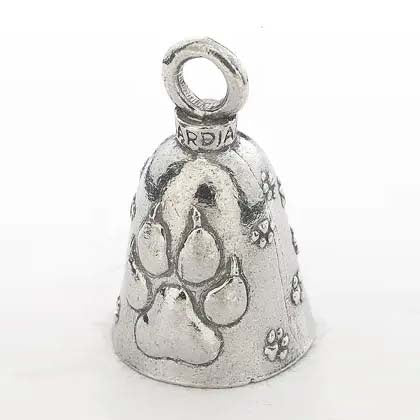 Guardian Bell-Dog Paw