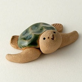 Little Guy-Sea Turtle