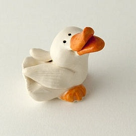 Little Guy-Duck