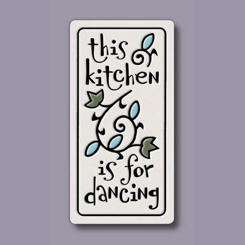 Magnet-Kitchen Dancing