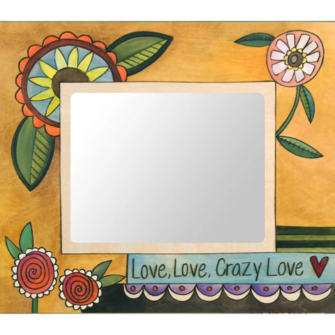 Picture Frame-Passionate Kisses