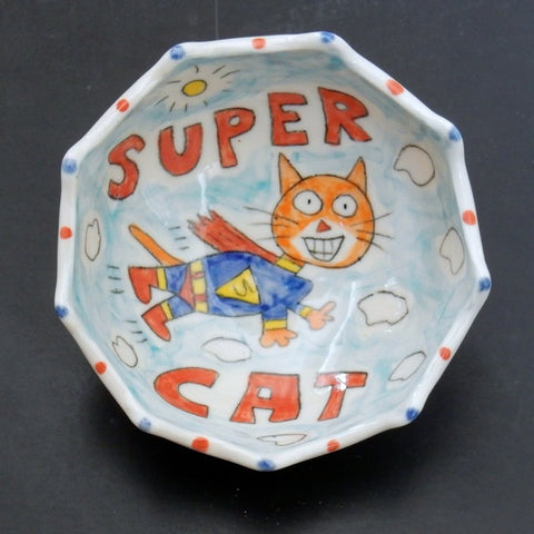 Super Cat Bowl