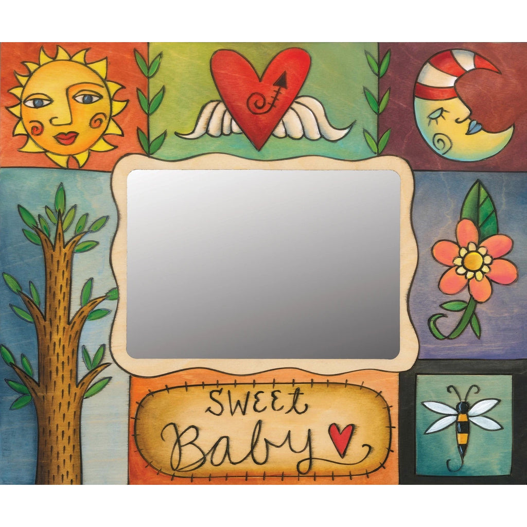 Picture Frame-Sweet Baby