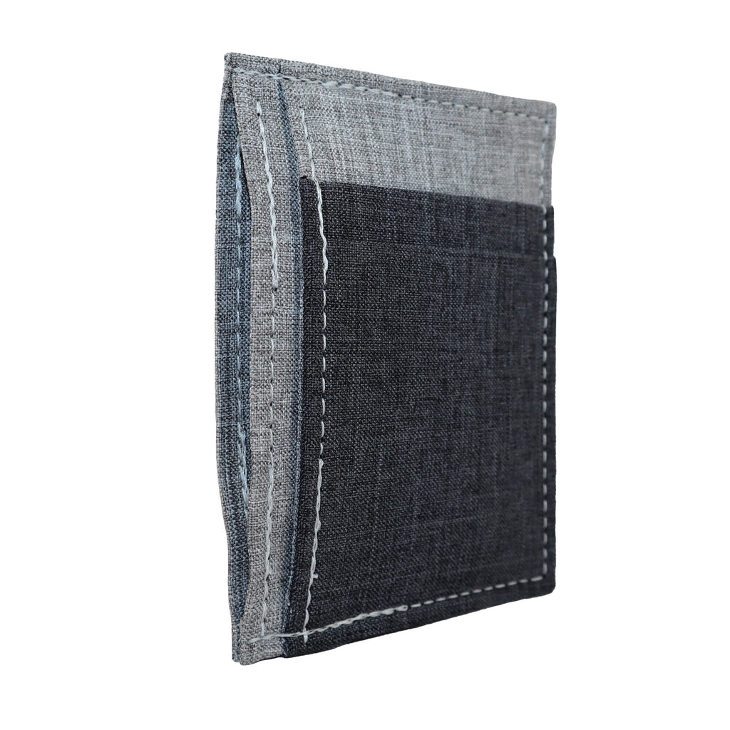 Front Pocket Wallet - Polyester