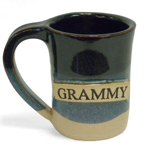 Ceramic Grammy Mug