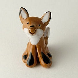 Little Guy-Fox