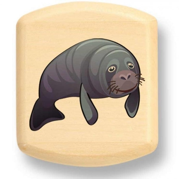 Secret Box-Manatee
