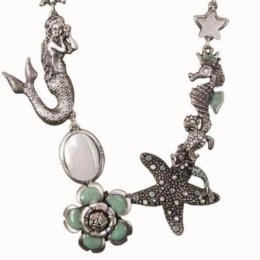 Under the Sea Necklace