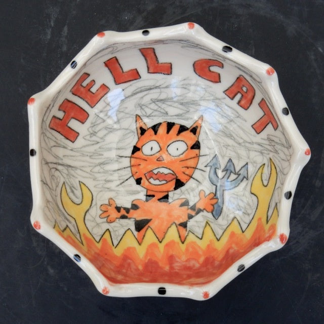 Hell Cat Bowl